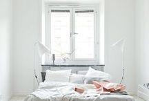 liefde voor | slapen / bedroom