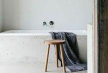 liefde voor | badderen / bathroom
