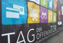 #einblick2014 in die Bundesbank / Tag der offenen Tür am 13. Juli 2014, Zentrale der Deutschen Bundesbank, Wilhelm-Epstein-Str., #Frankfurt