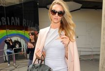 Style Crush Rosie Huntington-Whiteley