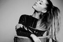 Ariana Grande ~