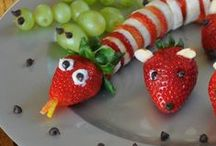 Fun food : cooking for children / Simple and fun cooking and baking ideas for kids to enjoy