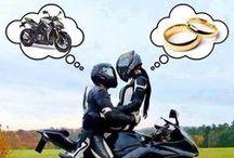 Bike Love...❤️❤️ / bikes