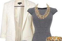 Office wear / ......