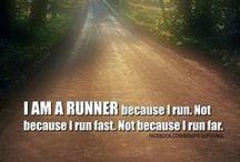 Running Love!