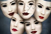 Preatty little liars ** / by Linda Lapere