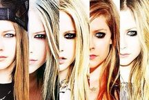"""☆•Avril •☆ / """"Singing here's to never growing up!"""""""