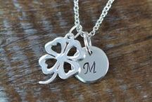 Jewelry for Girls / Jewelry for Girls, Necklaces, Personalized Charms and Pendant