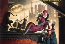 Catwoman / .