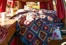 Campers / All things campervan