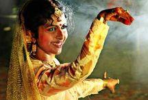INDIAN DANCE / KATHAK