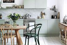 Brighton - kitchen