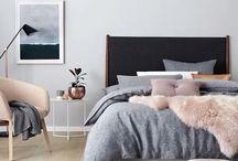 Brighton - our bedroom