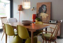 Brighton - dining room