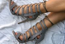 Shoe Faves