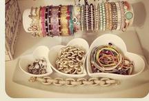 jewelry / by Pattie Bundt