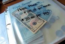 Money: saving $ / $ saving stuff plus  / by Kimberly Rose