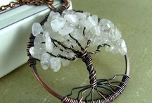 DIY'S: jewelry  and  accessories / by Kimberly Rose