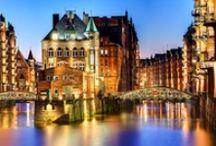 Wohnen in Hamburg / Wohnen und Leben in Hamburg? Hier ein paar Eindrücke, wie das Leben in der Hansestadt so ist! Ihr dürft gerne mitpinnen! http://www.immobilienscout24.de/wohnen/hamburg,hamburg.html
