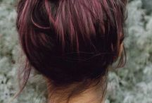 Hair / Colors and cuts I would like to try sometime