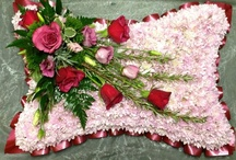Flower Arrangements / Various flower arrangements including wedding, funeral, special occasions etc..