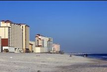 Orange Beach, Alabama / Orange Beach offers a community awash with music  culture with lots of local festivals and great access to dining and shopping. Only a short distance from Pensacola, FL you never need to travel far for anything when you let Three Palms Rentals help you plan your perfect Orange Beach vacation. http://www.3palmsrentals.com/about-gulf-shores-area/orange-beach/  866-980-7256