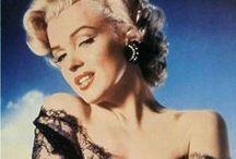 Gentlemen prefer ✩ Marilyn ✩