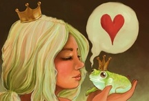 From princesses and frogs