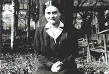 Edith Stein / St. Teresa Benedicta of the Cross, OCD (Edith Stein)