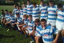 Rugby che passione!!! / Treviso terra di rugby e di rugbysti
