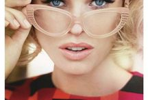    LUNETTES    / My finishing touch for that ready.....Set and go attitude to style .