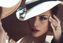    MILLINERY    / The finishing touch from casual chic to the spectacular