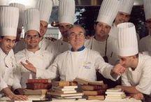 i grandi chef italiani