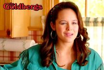 Erica / by The Goldbergs
