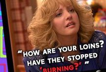 Beverly / by The Goldbergs