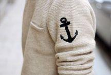    NAUTICAL    / Anchors away .... ⚓️⚓️⚓️