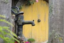 Water pump / by Ann York