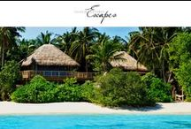 My Favourite Hotels&Resorts