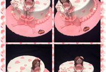 BIRTHDAY CAKE / BIRTHDAY CAKES!!!