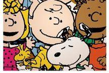 Snoopy & Friends / Chales M. Schulz, Snoopy, Peanuts etc