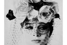 VEilS / by Petula Duvigneau