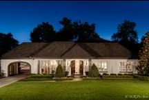 Residential Exteriors / Beautiful Residential Homes - Renovation and New Construction