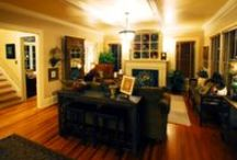 Living Room / Living and Family Rooms