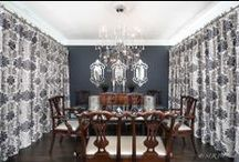 Dining Areas / Dining Rooms