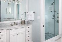 Bathroom Renovations / Bathroom and Closet Renovations
