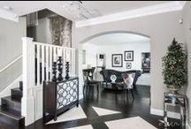 Residential Entryway / Residential Foyer/Entrances
