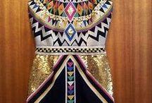 Kıyafet Seçenekleri / by Zeynep Bircan