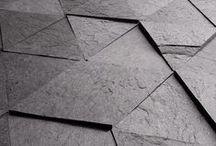 Materiaalit ja pinnat