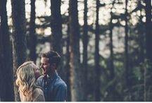 Engagement/Couple photography inspiration