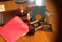 IPSY Bags / Love this subscription bag!